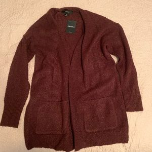NWT Forever 21 Cardigan